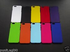 Premium Imported Hard Back Shell Cover Case Matte For Apple Iphone 6 Plus 5.5""