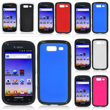 For T-Mobile Samsung Galaxy S Blaze 4G T769 Colorful Hybrid TPU Candy