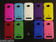 Premium Imported Hard Back Shell Cover Case Matte For Nokia Lumia 710