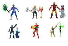 Marvel The Avengers Earth Mighest Heores action figure  - Iron Man Stealth