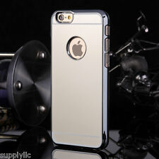 "For New Apple iPhone 6 4.7"" Hybrid Hard Bumper Soft Rubber Skin Case C"