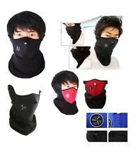 Neoprene Face Mask for Riding Bike Dust Sun Heat Cold Protection Cover Face