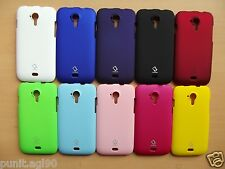 Premium Hard Back Shell Cover Case Matte For Micromax Canvas HD A116 CAP