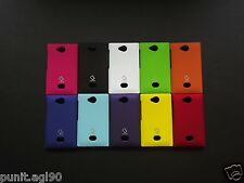 Premium Imported Hard Back Shell Cover Case Matte For Nokia Asha 503
