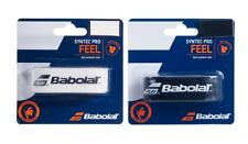 Babolat Syntec Feel Replacement Grip (Available in White or Black)