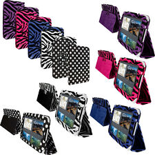 Color Folio Pouch Case Cover Stand for Barnes & Noble Nook HD 7 Inch Tablet