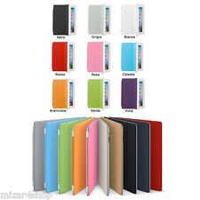 Smart Cover + Back Crystal Cover Case Apple iPad Mini 4 + Pellicola + Pennino