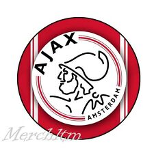 Parche imprimido /Iron on patch,Back patch,Espaldera,Pegatina/ - Ajax