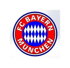 Parche imprimido /Iron on patch,Back patch, Espaldera / - Bayern de Múnich