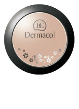 DERMACOL MINERAL COMPACT POWDER 8,5g