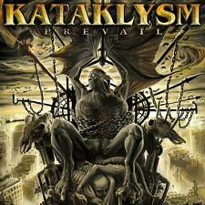 Parche imprimido /Iron on patch, Back patch, Espaldera / - Kataklysm