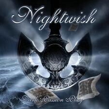 Parche imprimido /Iron on patch, Back patch, Espaldera / - Nightwish