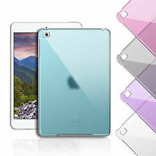 """7.9"""" Ultra Thin Clear Soft PC Protective Case Cover For Apple iPad Mini 4"""