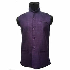 Mens Wear Nehru Jacket ,Party Wear, Sleveless Jacket For Mens ,Stylish Look Neck