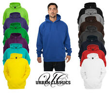 Urban Classics Blank Hoody TB014 Men's Pullover Sweatshirt Sweater With Hoodie