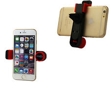 Genuine Imobile 360° Universal In Car Mobile Phone Air Vent Mount Stand Holder R