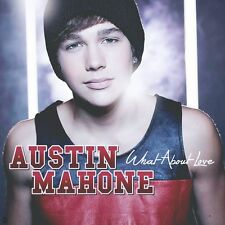 Parche imprimido /Iron on patch, Back patch, Espaldera / - Austin Mahone