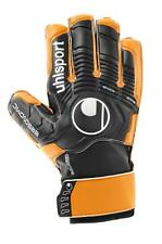 Uhlsport Ergonomic Soft Advanced Torwarthandschuhe schwarz