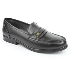 Liberty Fortune Mens Black Formal Shoes (Armani-Black)