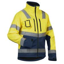 Blakläder High Vis Softshelljacke Kl.2 4900 2517 in 4 Farben