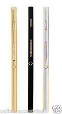 Aluminium Bumper 0.7 mm Thin Metal Case Cover Frame For Sony Xperia M5 & M5 DUAL