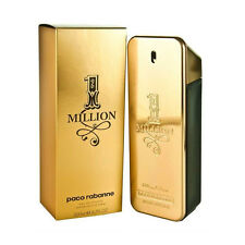 PACO RABANNE - ONE 1 MILLION - EAU DE TOILETTE -EDT - ORIGINALE -  PROFUMO UOMO