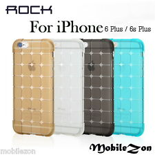 Original Rock Magic Cube Anti Shock Back Case Cover For iPhone 6 Plus/6s Plus