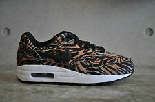 Nike Air Max 1 Zoo Pack QS (GS) 'Tiger' - Tawny/Black-White