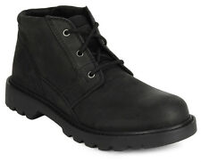 CAT / CATERPILLAR BLACK GRAFT HERREN BOOTS P714964