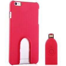 Wireless Selfie Back Cases Shell Cover Back Case for iPhone 6 Plus