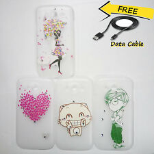 Premium Hard back cover for Samsung Galaxy Grand Duos / Neo i9080 i9082 i9060