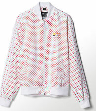 Adidas Originals Pharrell Williams Lil' Polka Dot Jacket Z97396 - UK XS,S,M,L