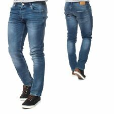 Jack & Jones Jeans JJITIM JJORIGINAL AKM 765 NOOS Herren Denim Hose Slim Fit NEU