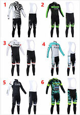 CICLISMO JERSEY EQUIPACION CICLISMO ENTRETIEMPO AUTUMN CYCLING MAILLOT