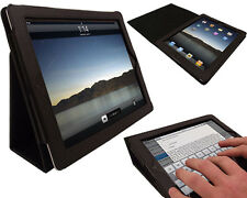 Stand Type Flip Multi Functional PU Leather Wallet Case for Apple iPad 2 / 3 / 4