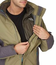 The North Face Winterjacke Men Zenith Triclimate Jacket, BOG/BIG
