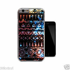 Navajo Nebula Aztec Galaxy Tribal Space Case Cover For iPhone 4 4s 5 5s 5c 6