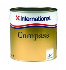 (42,88€/1l) International Compass 0,75 Liter