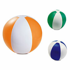 INFLABLE PANEL PELOTA DE PLAYA PISCINA EXTERIOR PARTES NOVEDAD HOLIDAY JUGUETE