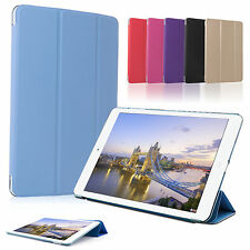 New Smart Stand Magnetic Slim PU Leather Case Cover For Apple iPad Mini 4