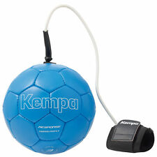 Kempa Response Ball Trainingsball Handball Training blau