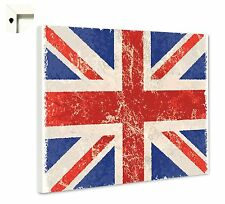 Magnettafel Pinnwand Memoboard Union Jack