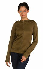 Modo Vivendi | Sweat Shirt Winter Jacket for Women
