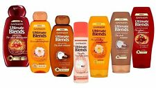 Garnier Ultimate Blends Shampoo / Conditioner (Choose Your Product)