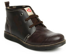 Lee Cooper Boots LC 1689 BROWN
