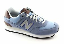 NEW BALANCE ML574 BCD blu classics traditionnels scarpe uomo sneakers