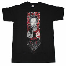 T-Shirt - Breaking Bad - Jesse Pinkman by RHYS Cooper - NEU