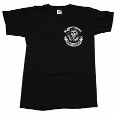 T-Shirt - Sons of Anarchy - American OUTLAW