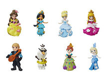 "Hasbro Disney Princess or Disneys Frozen Little Kingdom 3"" Mini Doll NEW"