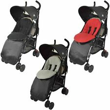 FOOTMUFF COSY TOES BUGGY PUSHCHAIR STROLLER PRAM BABY TODDLER NEW